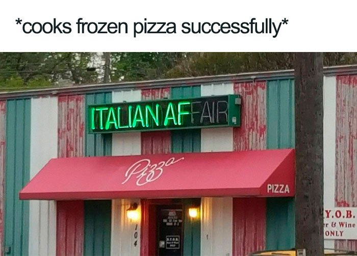 funny food memes