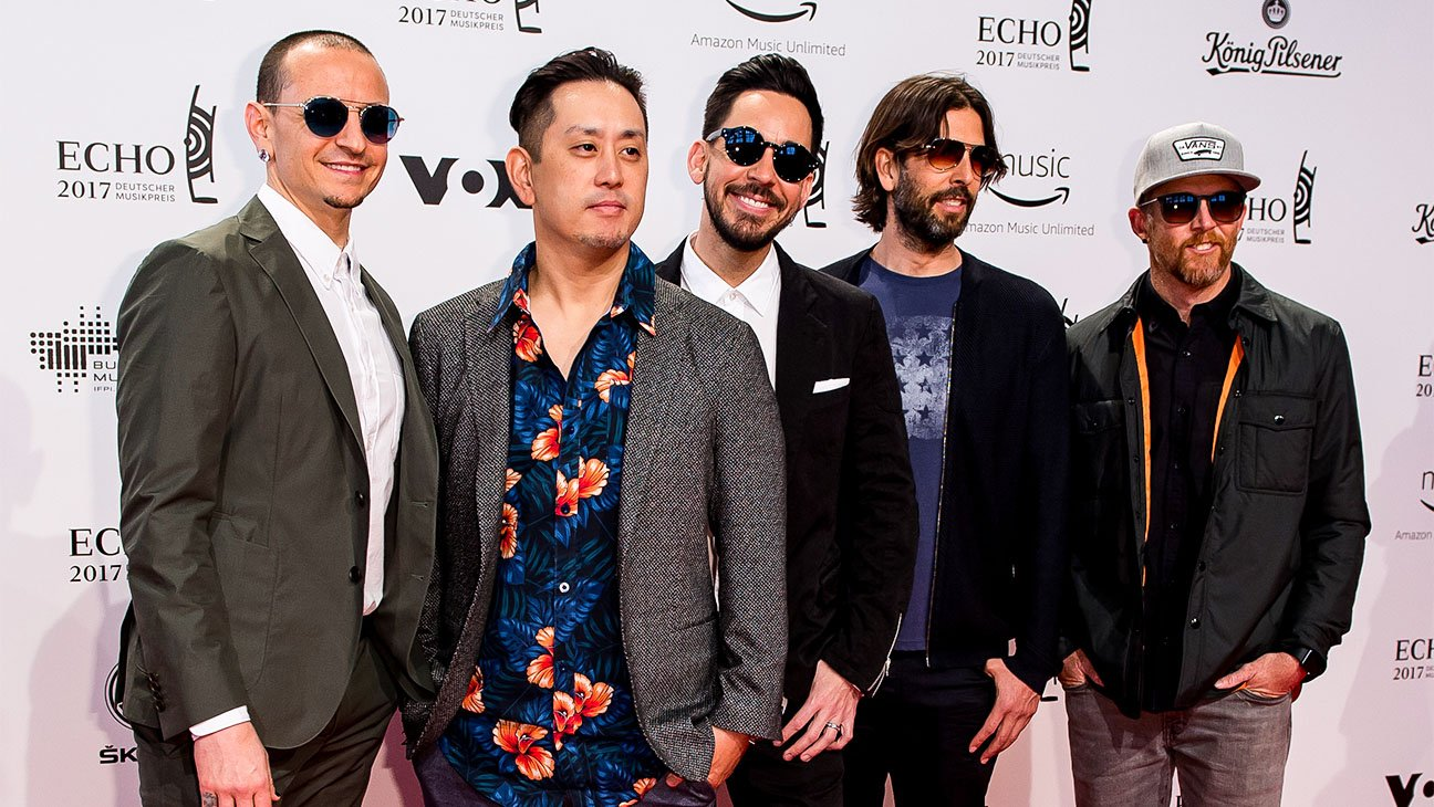Linkin Park net worth