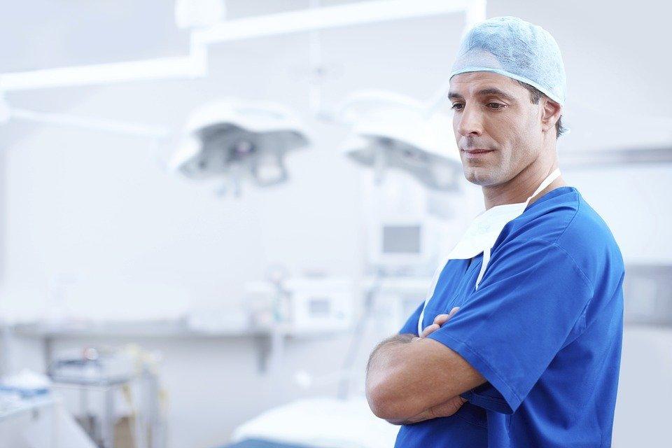 Doctor, Dentist, Dental, Clinic, Medical, Surgeon