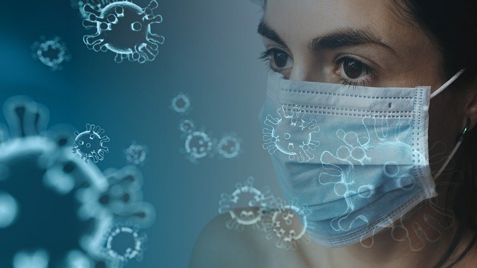 Coronavirus, Virus, Mask, Corona, Pandemic, Outbreak