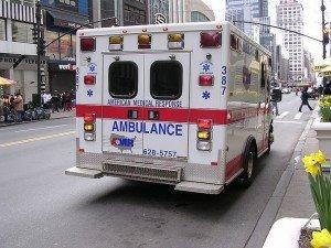 Centros de salud en Nueva York - Guía Turismo Estados Unidos