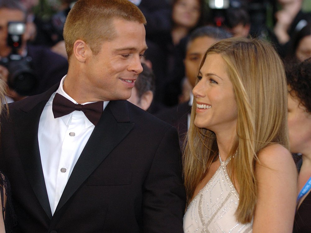 Celebrity Couples We Wish Were Still Together (Bet You Forgot ...
