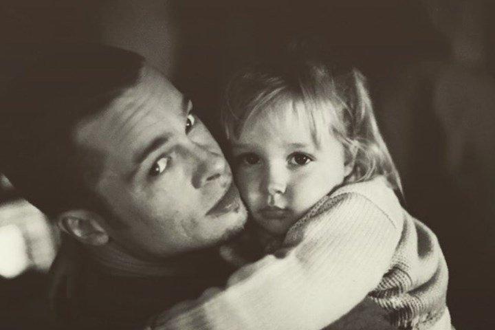 Aseguran que Jennifer Aniston y Brad Pitt tienen una hija oculta -