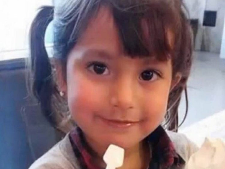 Resultado de imagen de bianca argentina violada niña