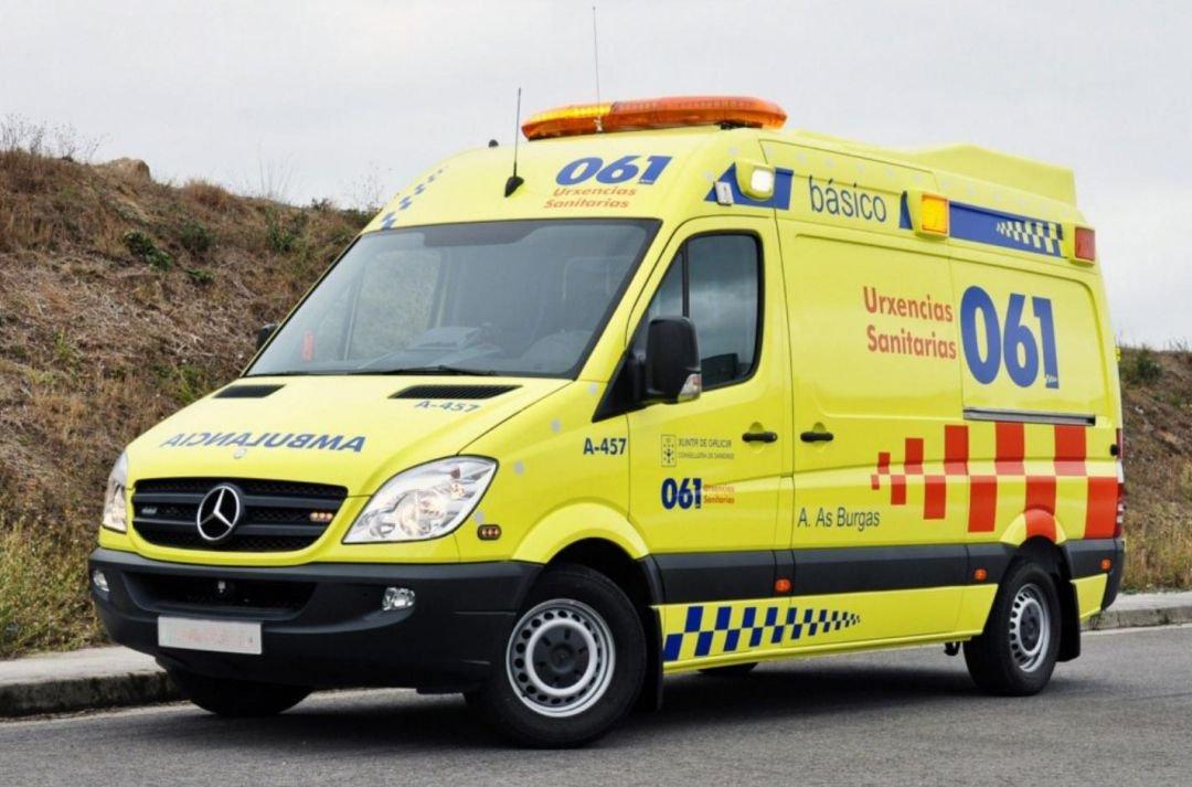 Muere un paciente que esperó 36 minutos por una ambulancia | Radio ...