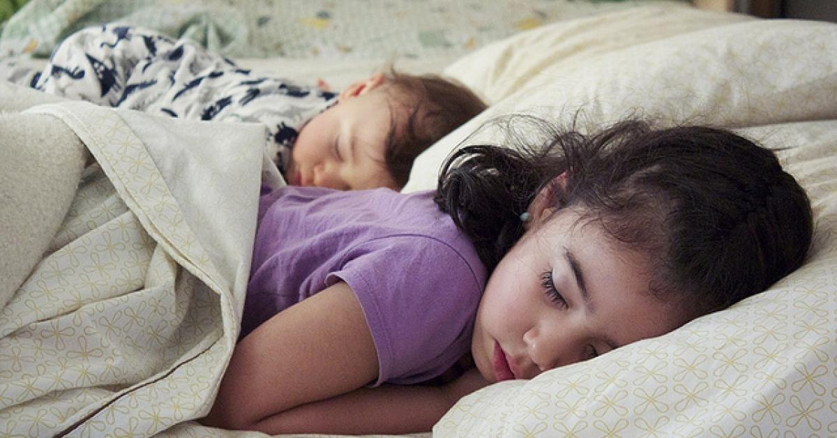 Principales trastornos de sueño en los niños y cómo tratarlos ...