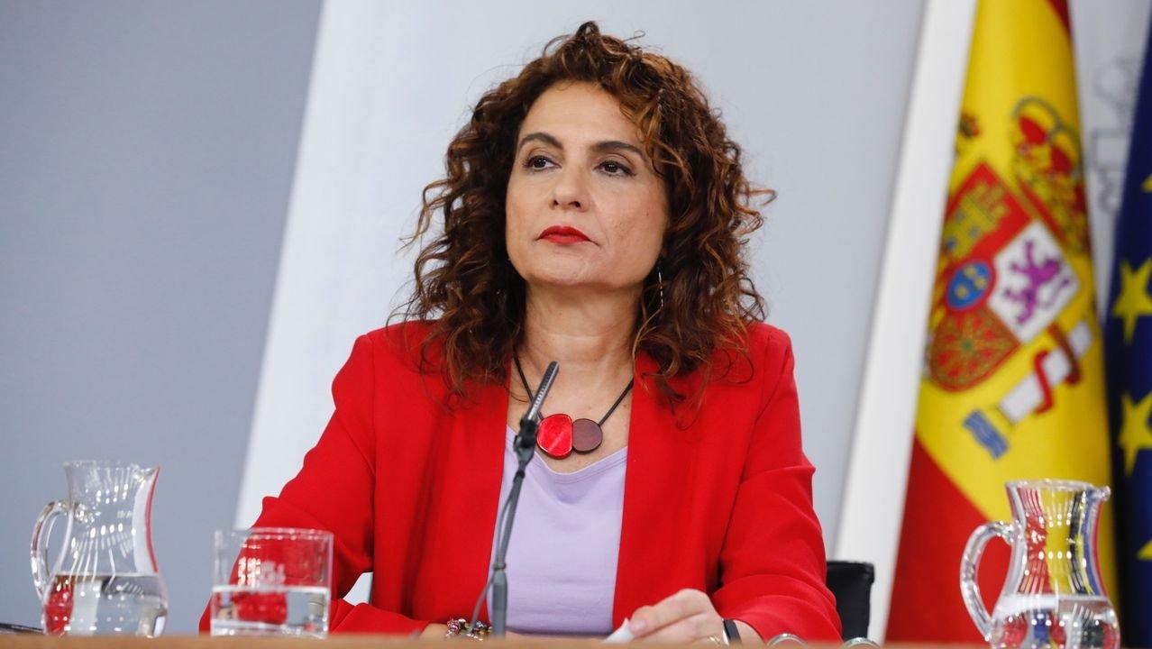 Montero será la nueva portavoz del Gobierno y continuará como ...