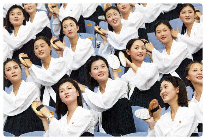 북한 김정은의 기쁨조 추악한 진실 8가지