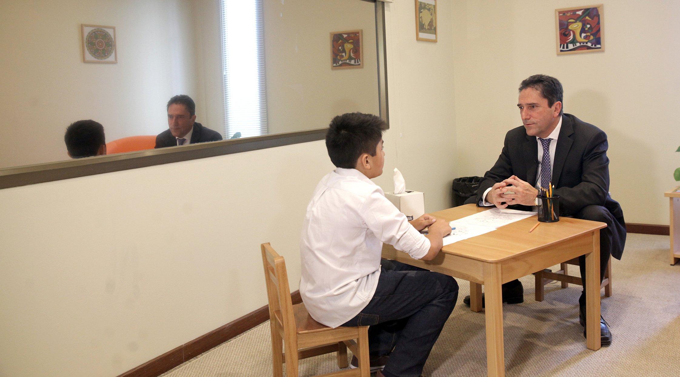 Ministro de Justicia valoró trato que Tribunales de Familia ...