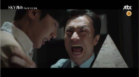 """SKY캐슬 음악감독 """"최고애정 캐릭터 혜나 죽은 뒤 몸살 앓아"""" - 중앙일보"""