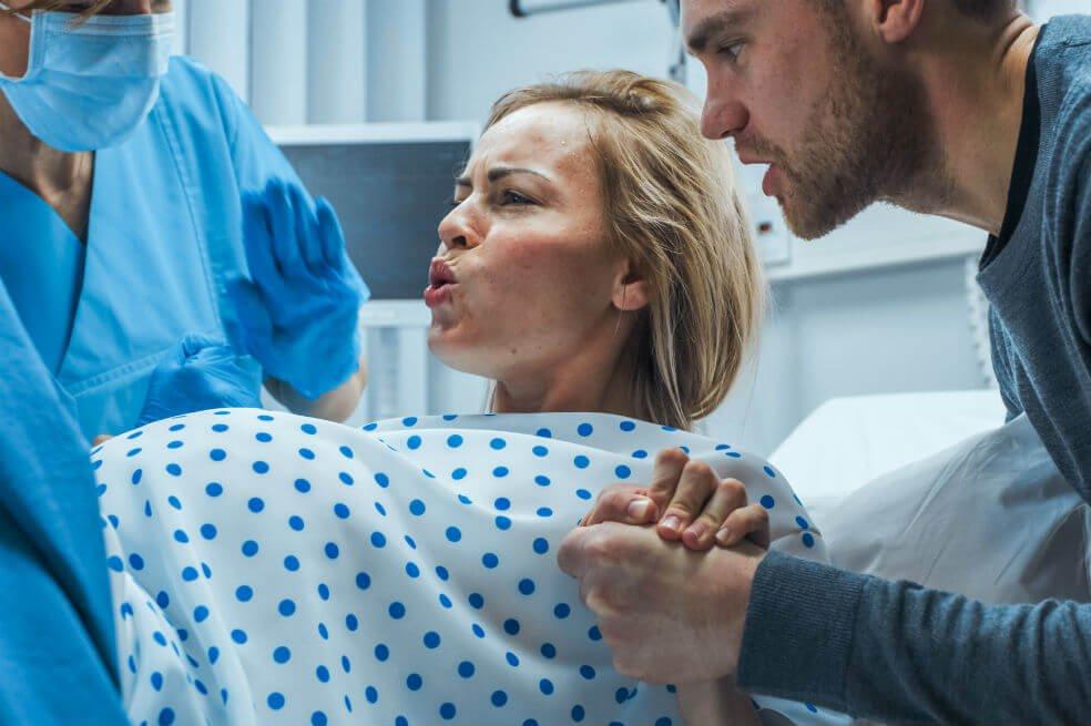 Seis consejos para prepararse mentalmente antes del parto | EL ...