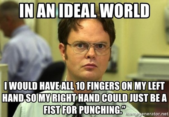best Dwight Schrute quotes