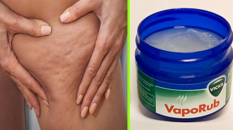 uses for vicks vapor rub