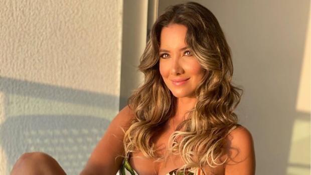 Le amputan un pie a la exmiss Colombia Daniella Álvarez tras ...