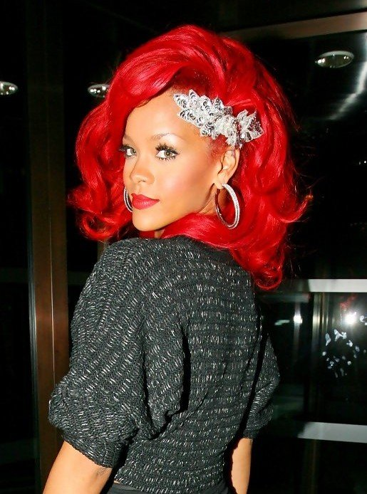 hot redheads