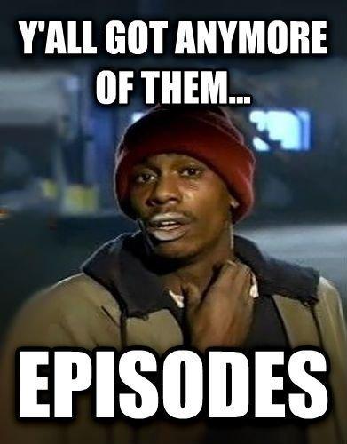 coolest Netflix meme