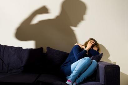 가정폭력: 영국,