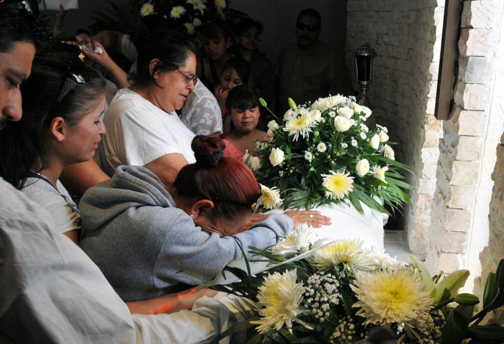Nueve años de cárcel a un menor mexicano por asesinar a un niño ...