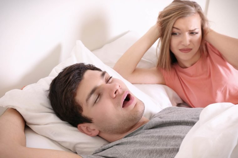Why Married Couples Should Sleep in Separate Beds | The Healthy