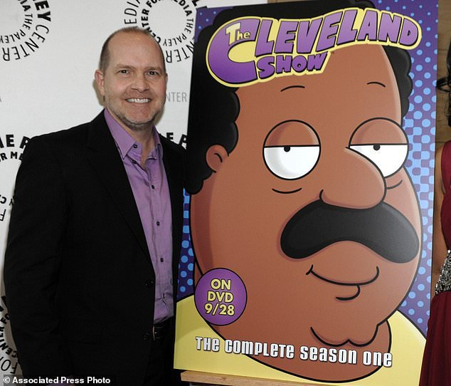 Mike Henry has said that he will no longer voice the black character Cleveland Brown on Family Guy. Henry had voiced the character since 1999
