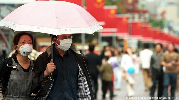 China′s mysterious outbreak could be new virus, WHO says | News ...