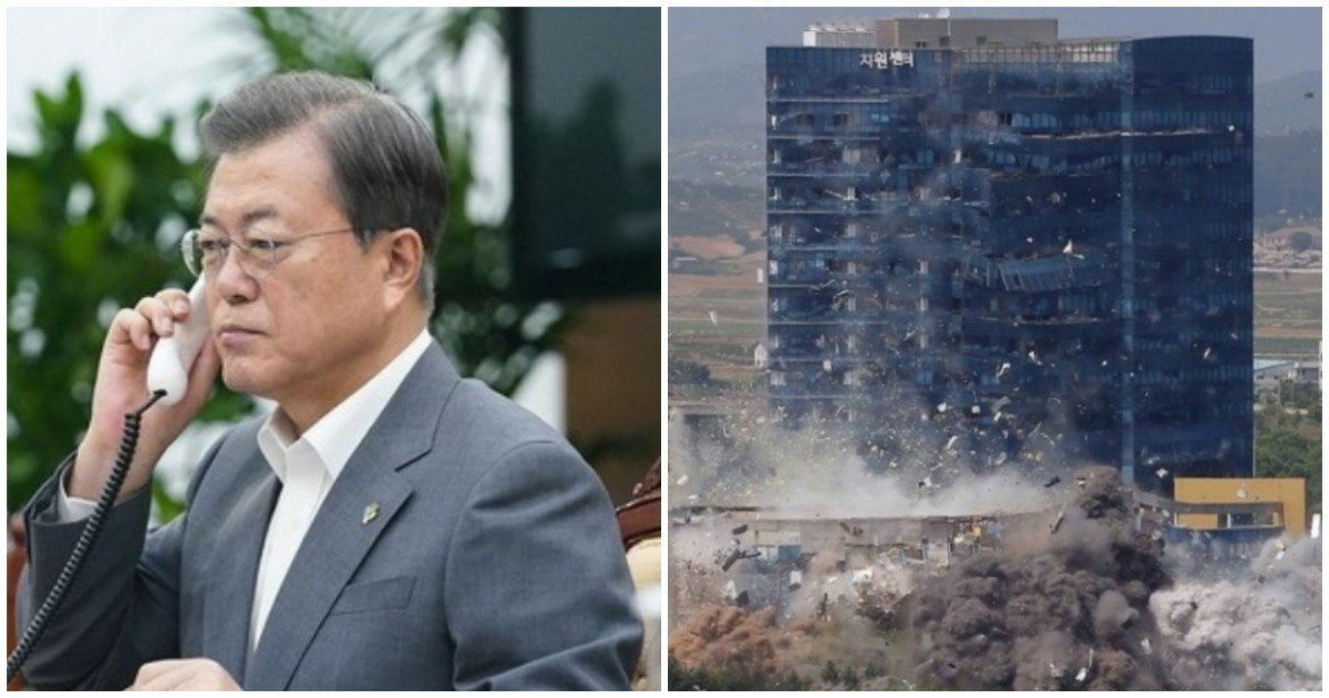 """3 47.jpg?resize=412,232 - """"알고 있었는데도 못 막은거야?""""... 정부가 북한의 폭파를 미리 알고있었다는 '충격적인' 증거"""