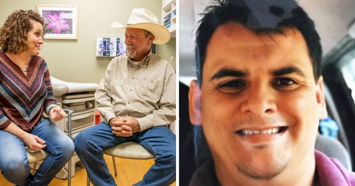 6 57.jpg?resize=412,275 - Widow Donates Her Kidney To Same Man Her Late Husband Saved 16 Years Ago