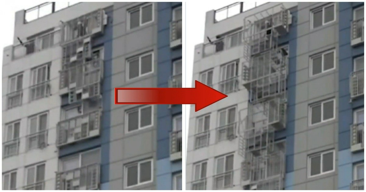 "9 9.jpg?resize=412,232 - ""헐 이건 모든 아파트에 당장 설치해야해!""... 해외에서 극찬받고 있는 트랜스포머 베란다 (영상)"