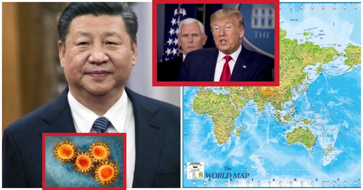 94e868b3 344f 4ba2 a11a 1b3f8138e6d6.jpeg?resize=1200,630 - 전세계 '코로나 악몽' 중인 올해 2020년, '중국'만 유일하게 경제 성장 이룬다