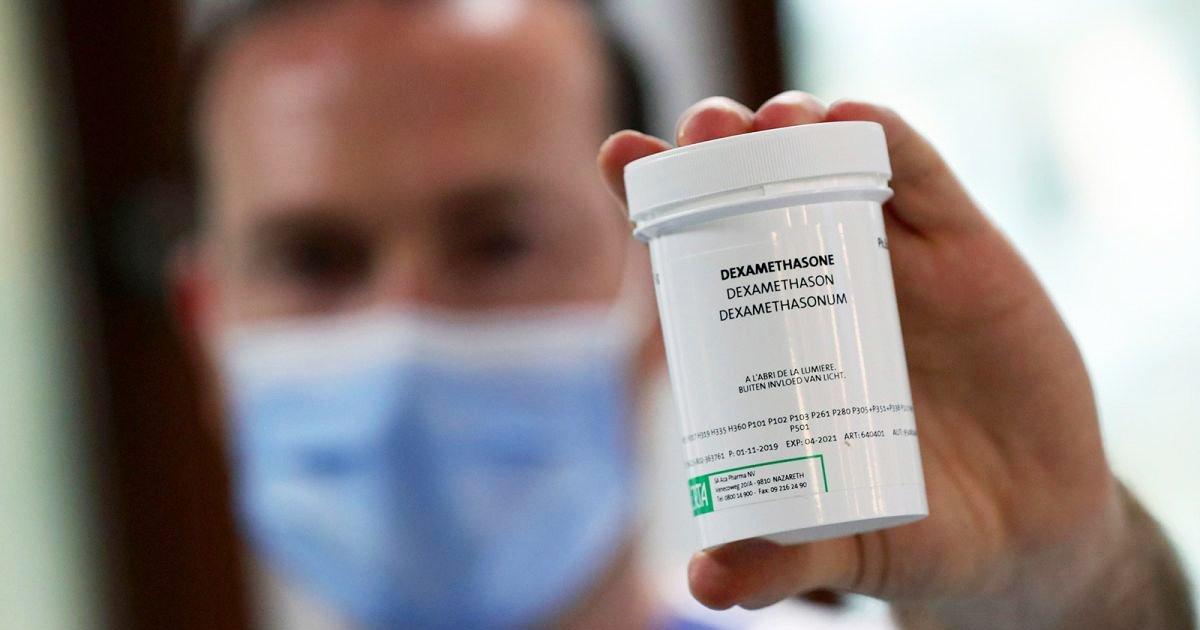adsf.jpg?resize=1200,630 - Coronavirus Breakthrough: Steroid Dexamethasone 'Proven To Reduce The Risk Of Death'