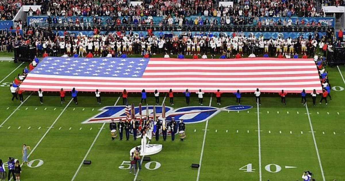 anthem8.png?resize=1200,630 - Fury As Activists Say The National Anthem 'The Star Spangled Banner' Should Be Replaced
