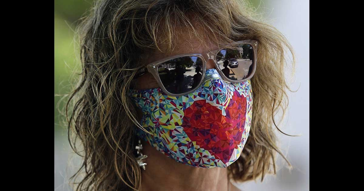 ap1 3.jpg?resize=412,232 - Justice Department Issues Warning About Face Mask Exemption Scam