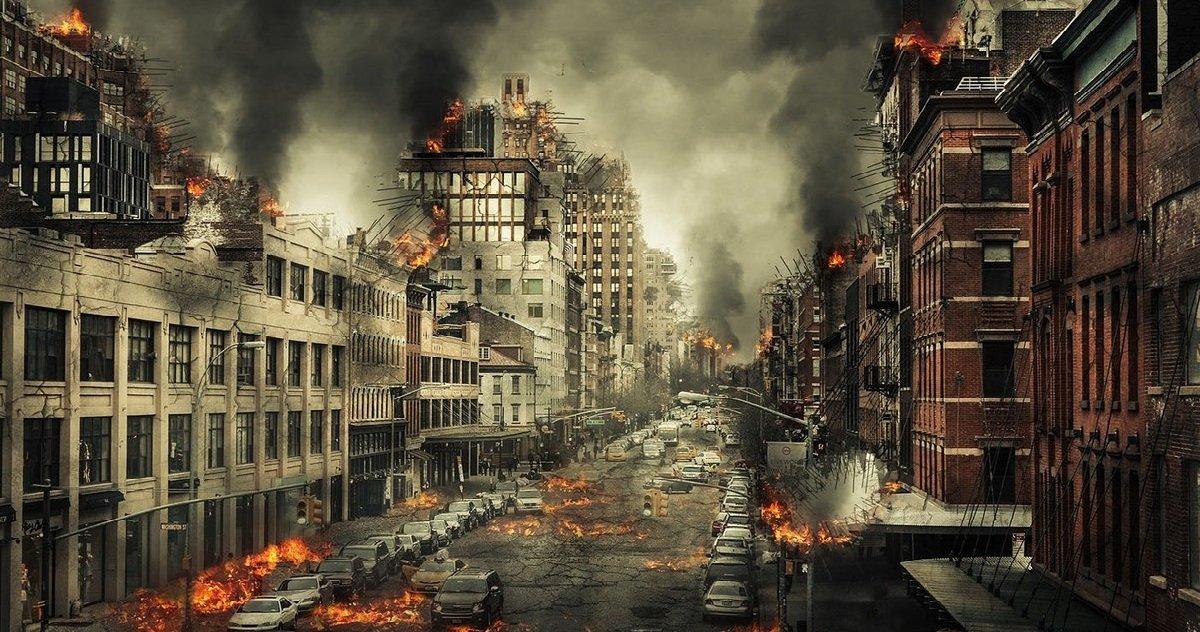 apocalypse.jpg?resize=1200,630 - Fin du monde: annoncée initialement en 2012 par le calendrier maya c'est en 2020 qu'elle devrait avoir lieu ?