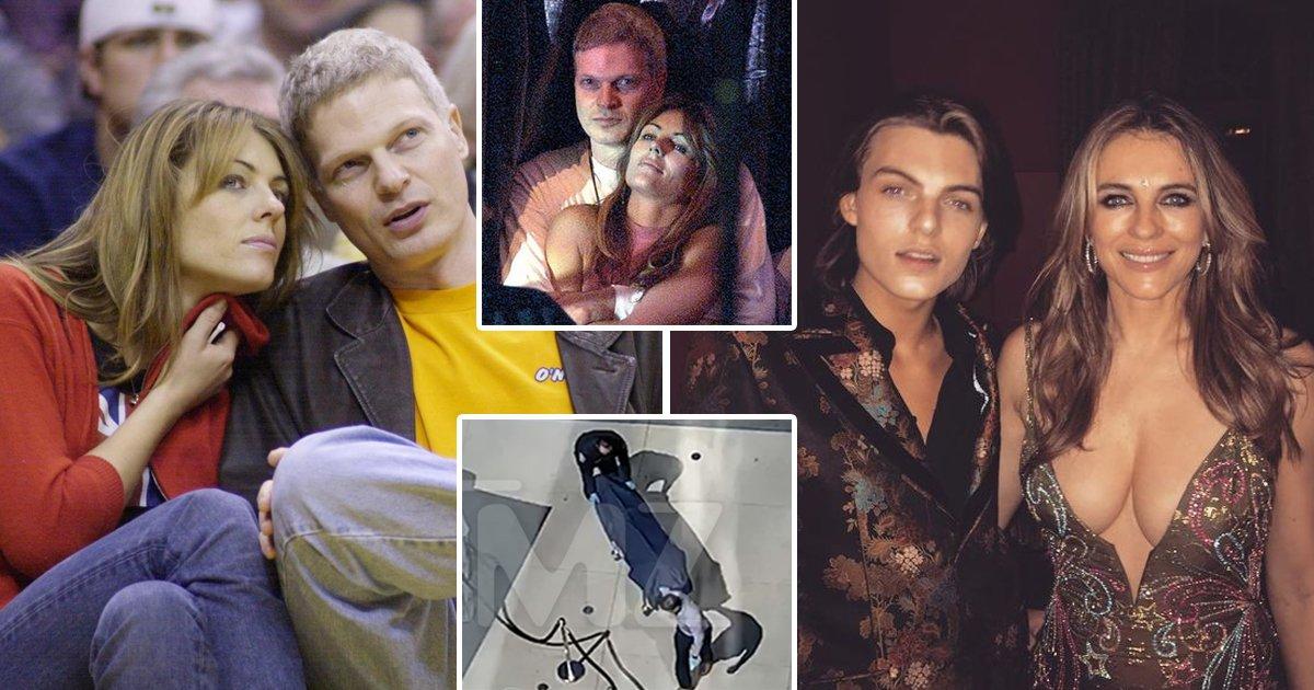asdfasdf.jpg?resize=412,232 - Elizabeth Hurley's Ex, Steve Bing, Took His Own Life After He Jumped From 27th Floor LA Apartment