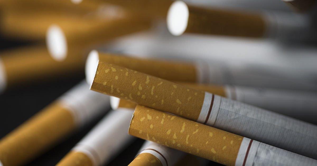 augmentation prix cigarettes