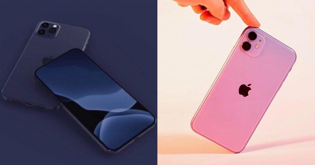 """b24d1170 881f 46ce b1ab d1601a982cc8 e1592537737607.jpg?resize=1200,630 - """"미친 컬러들로 애플 덕후들 저격하는 아이폰12, 올해 10초 드디어 출시된다"""""""