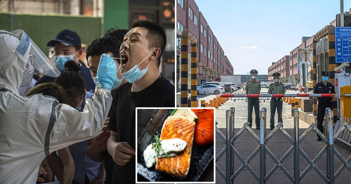 beijing9.png?resize=300,169 - Beijing Goes Back Into Lockdown To Stop 'Extremely Severe' Fresh COVID-19 Outbreak Blamed On 'European Salmon'