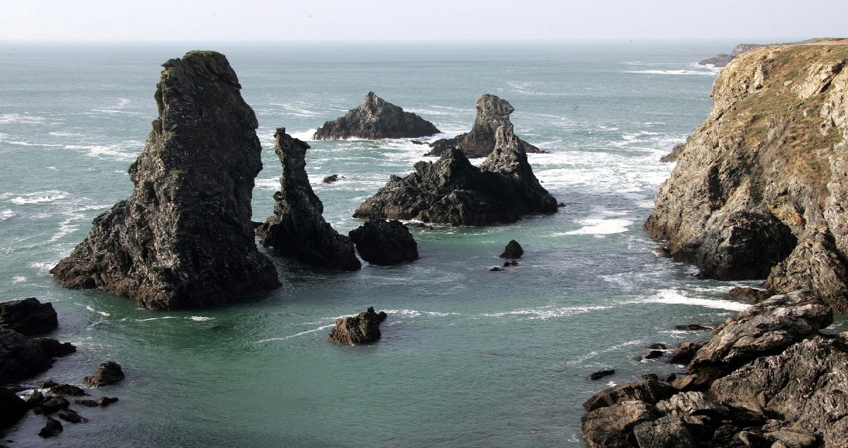 belle ile.jpg?resize=1200,630 - Belle-Île-en-Mer: le corps d'un enfant de 12 ans a été retrouvé dans les rochers