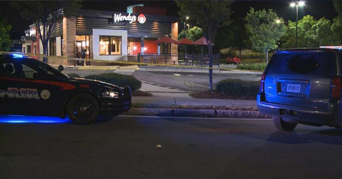 blacknewsalert.jpg?resize=412,275 - Atlanta Police Shoots Man Dead After Reports He Was Sleeping In His Car