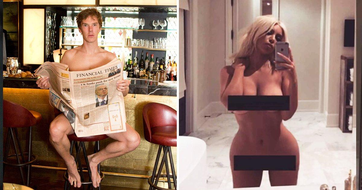 celebrity nude pics.jpg?resize=412,232 - Top 10 Trending Celebrity Nude Pics Leaked Online