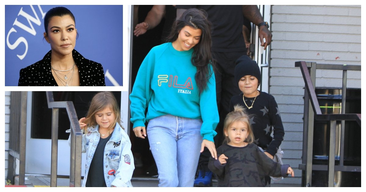 collage 18.jpg?resize=412,275 - Kourtney Kardashian Says She Will Talk About Race With Her Children, Including White Privilege