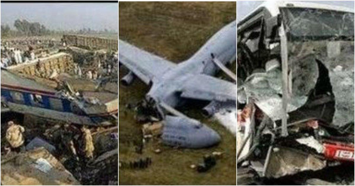 """collage 40.png?resize=1200,630 - """"비행기에서 날아갔는데 살았다.."""" 로또 당첨된 남성이 살면서 죽을뻔한 '7가지' 사건"""