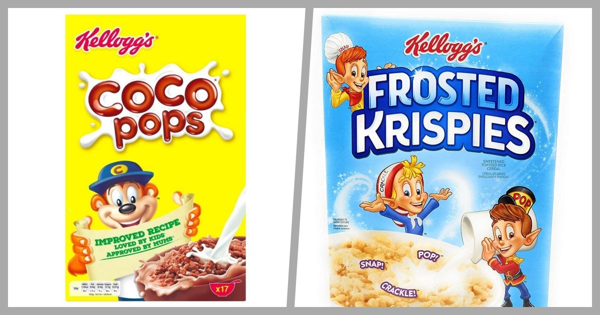 collage 48.jpg?resize=412,275 - Former British Politician Criticizes Kelloggs for Using A Monkey As the Mascot for Coco Pops