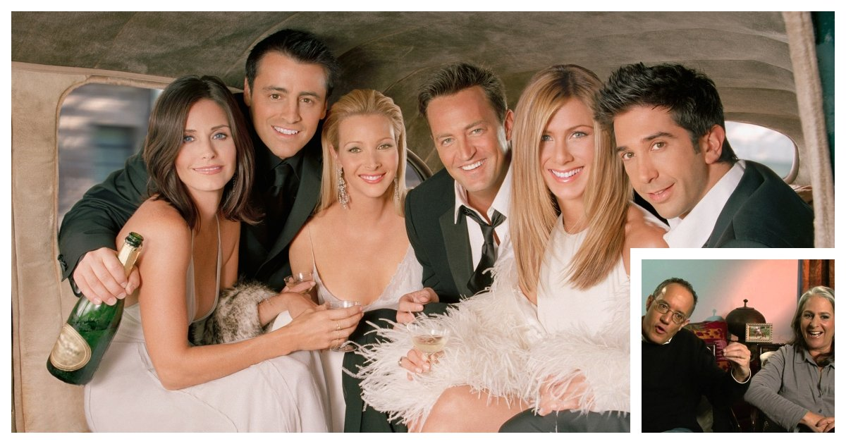 "collage 56.jpg?resize=1200,630 - Long Anticipated ""Friends"" Reunion May Start Shooting As Early As August"