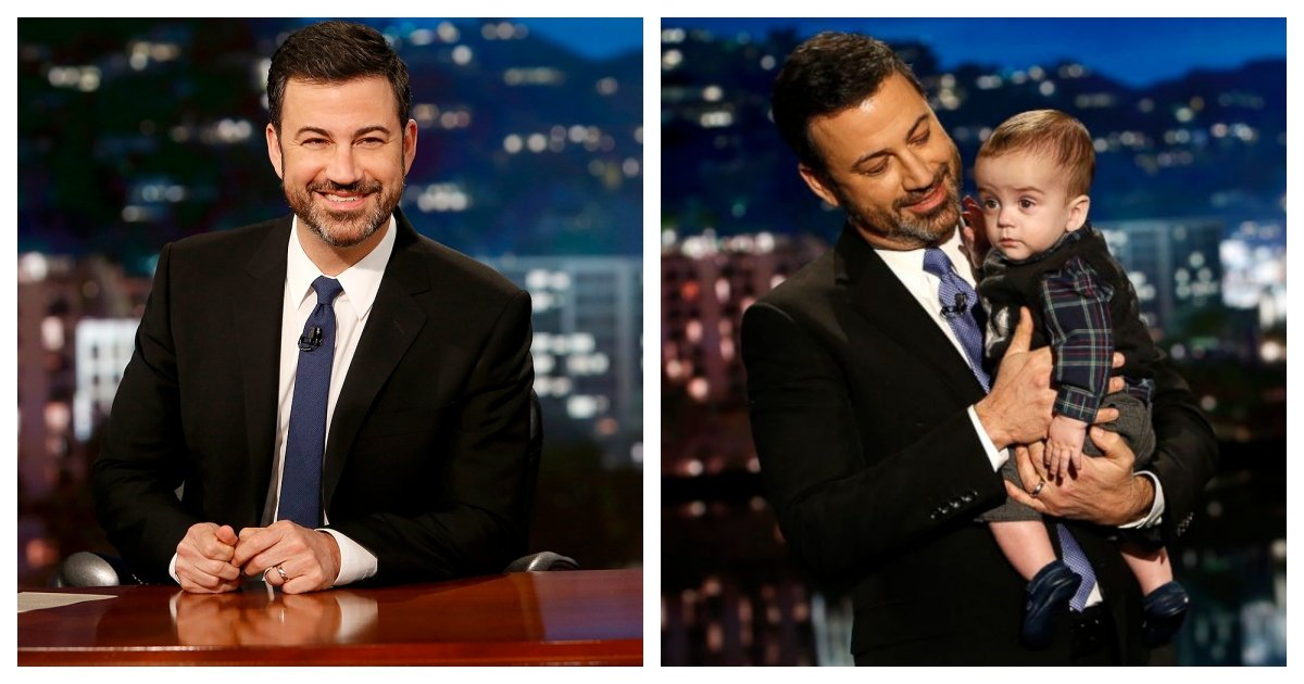 collage 60.jpg?resize=1200,630 - Jimmy Kimmel Announces He Will Take A Break From Hosting His Show Until September