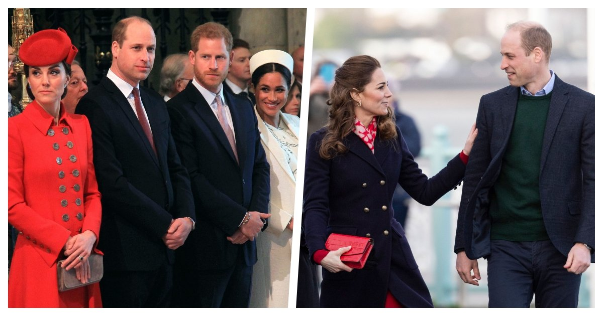"collage 7.jpg?resize=412,275 - Kate and William to Take Legal Actions Against Magazine For ""Cruel and Sexist"" Article"