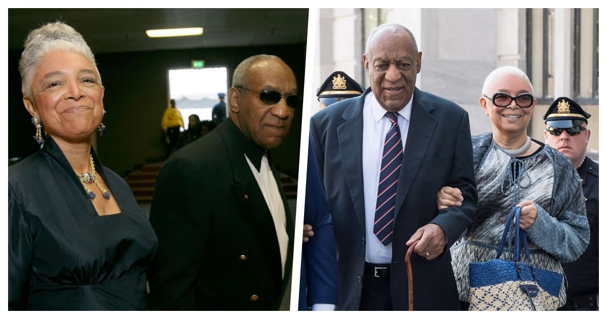 collage 77.jpg?resize=1200,630 - Bill Cosby's Wife Argues That the #MeToo Movement Is Inherently Racist