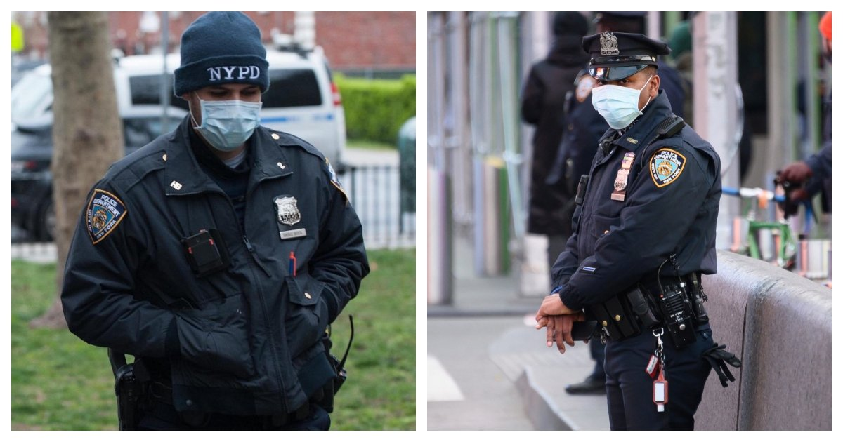 collage 83.jpg?resize=412,275 - Large Number of NYPD Police Officers Are Retiring As Anti-Police Sentiment Continues