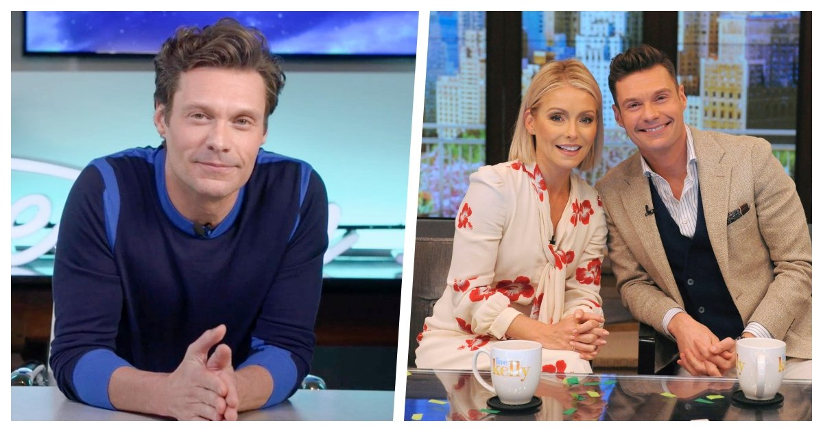 collage.jpg?resize=412,275 - Network Officials Voice Concerns That Ryan Seacrest May Be Overworking Himself