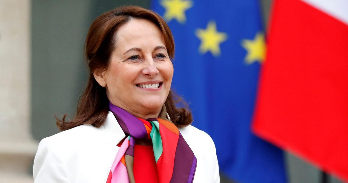 courrier international e1591808868485.jpg?resize=1200,630 - Ségolène Royal, future candidate à la présidentielle 2022 ?